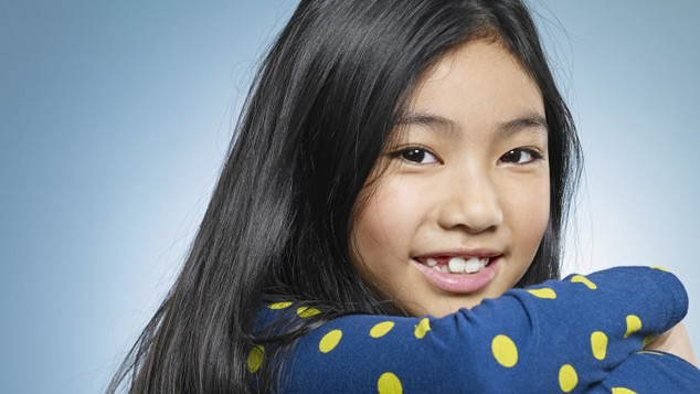 Orthodontic problems to watch for in children