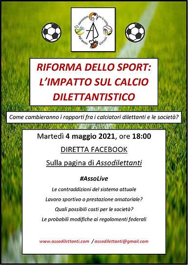 locandina webinar calcio dilettanti_page