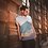 Thumbnail: Minimal Graphic Printed Super Dry Active Tee by Hyparocks