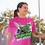 Thumbnail: Xtreme Off-road Super Dry Work Out Tee by Hyparocks