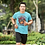Thumbnail: California Skaters Graphic Printed Active Tee by Hyparocks
