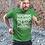 Thumbnail: Work Hard Play Hard Super Dry Active T Shirt by Hyparocks