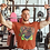 Thumbnail: Hyparocks Monster Workout Super Dry Tee