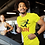 Thumbnail: Hyparocks Super Cool Running T shirt