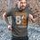 Thumbnail: Bronx 89 Superior Active Running Tee By Hyparocks