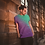 Thumbnail: Abstract Printed Super Dry Sports Tee by Hyparocks