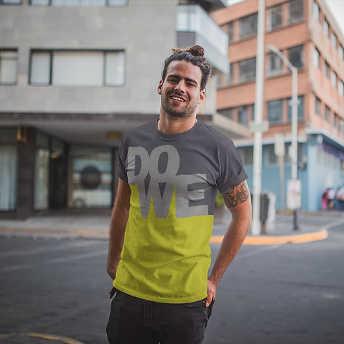 We Do Super Dry Active Tee by Hyparocks