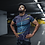 Thumbnail: Hyparocks Graphics Printed Super Dry Active T Shirt