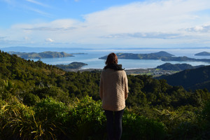 Coromendel, Nouvelle-Zélande