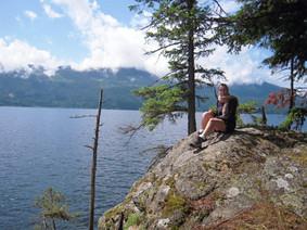 Salmon Arm, Canada