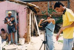HOMICÍDIO SUICIDA 2001