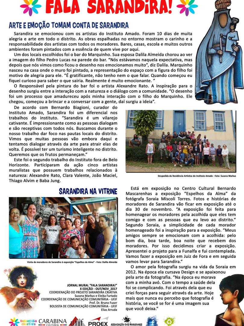17 MURAL FALA SARANDIRA RESIDENCIA ARTIS