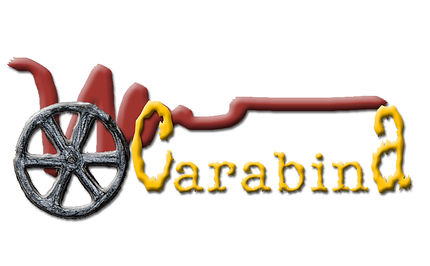 Clique para acessar o site antigo da Carabina Filmes
