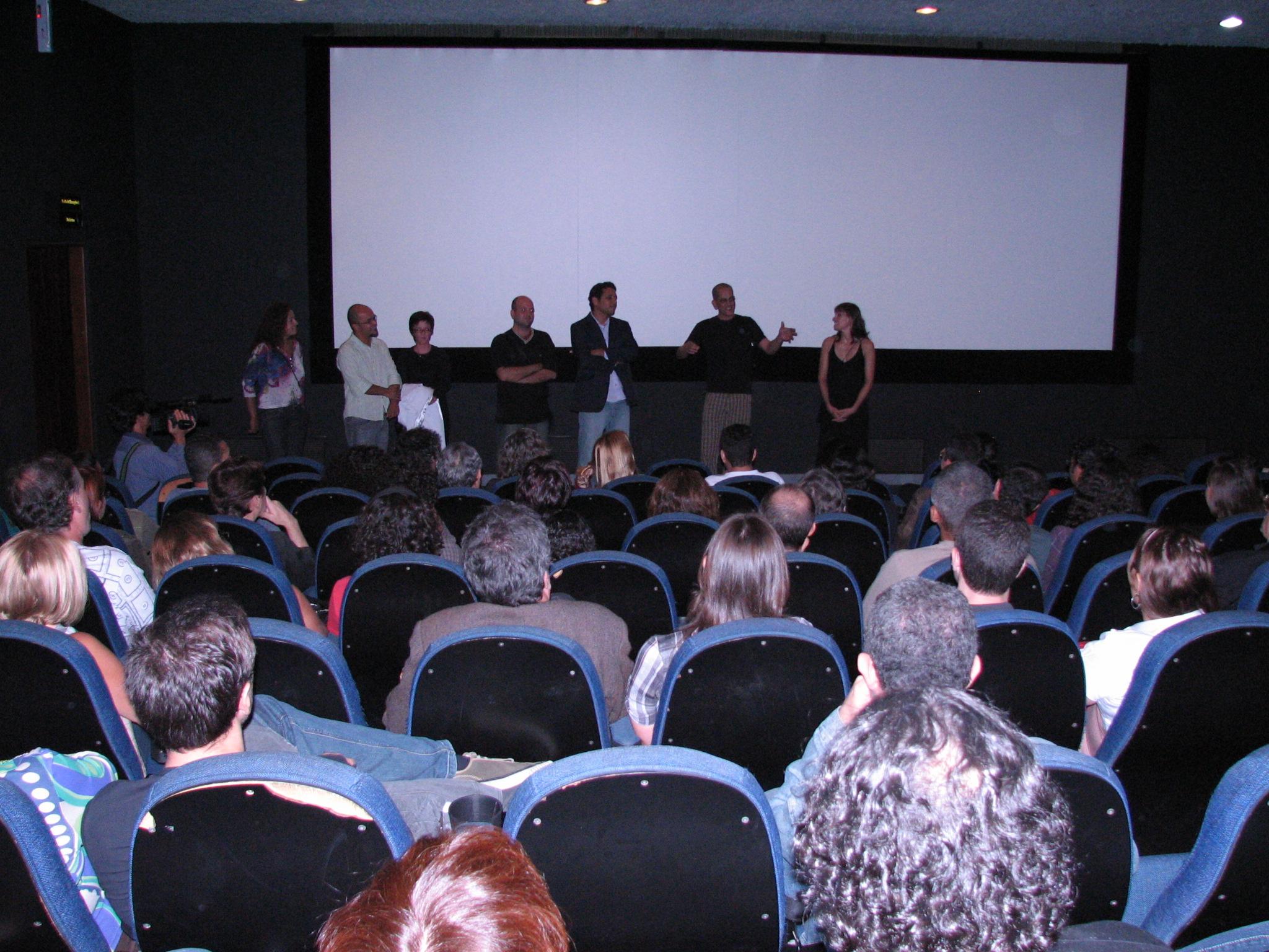 LANÇAMENTO DOC O HOMEM ROXO 2010