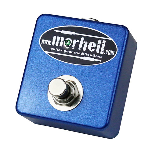 External Expression Favorite Switch for Line 6, Strymon, EHX and more