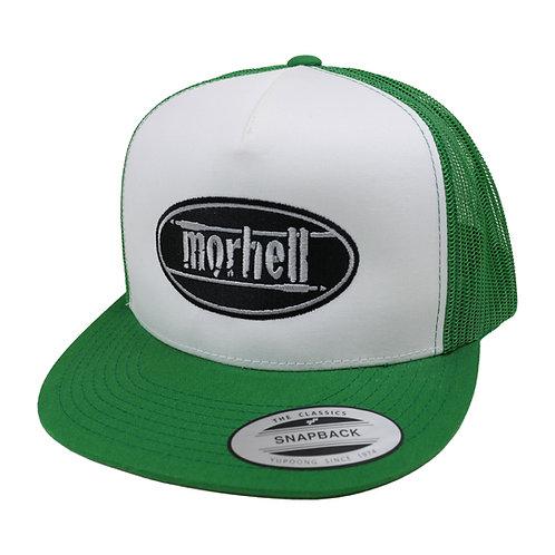 morhell Trucker Cap green