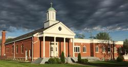 St.Mary's Knanaya Catholic Church