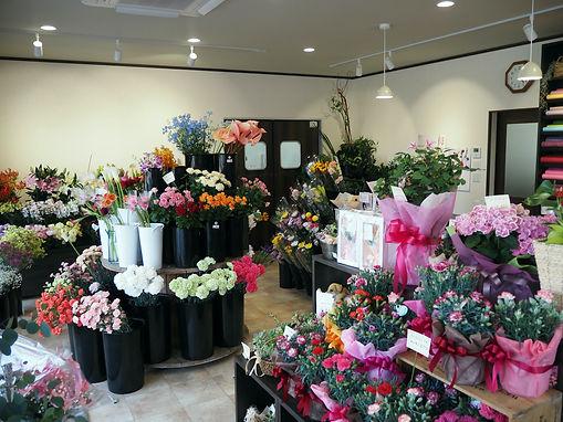 上部生花店