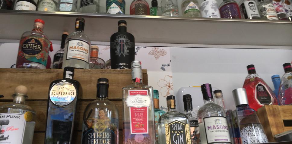 gin gintopia