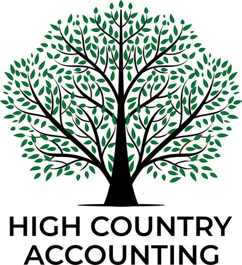 High Country Accounting