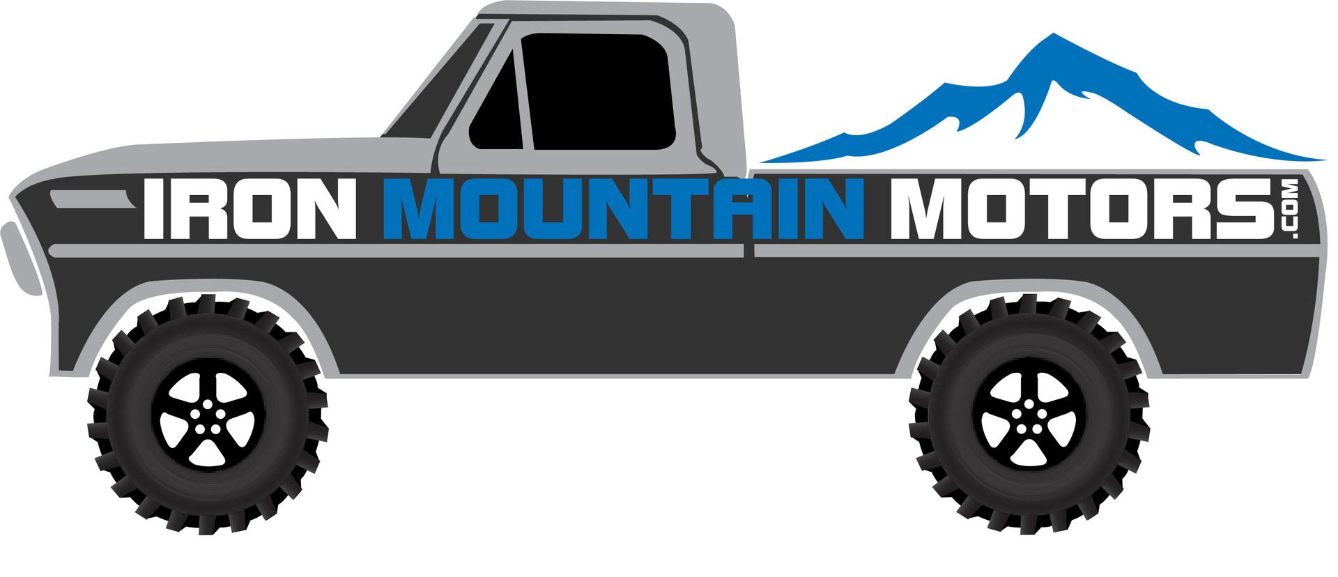 Iron Mountain Motors