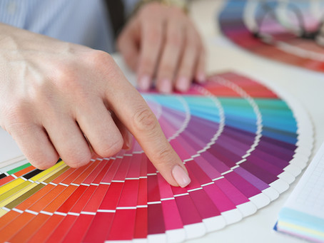 What colours are best to use in your marketing?