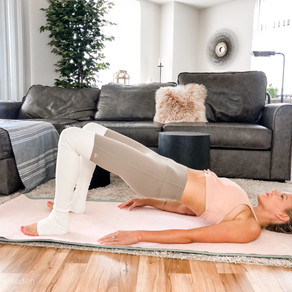 The 5 Best Exercises for Back Pain