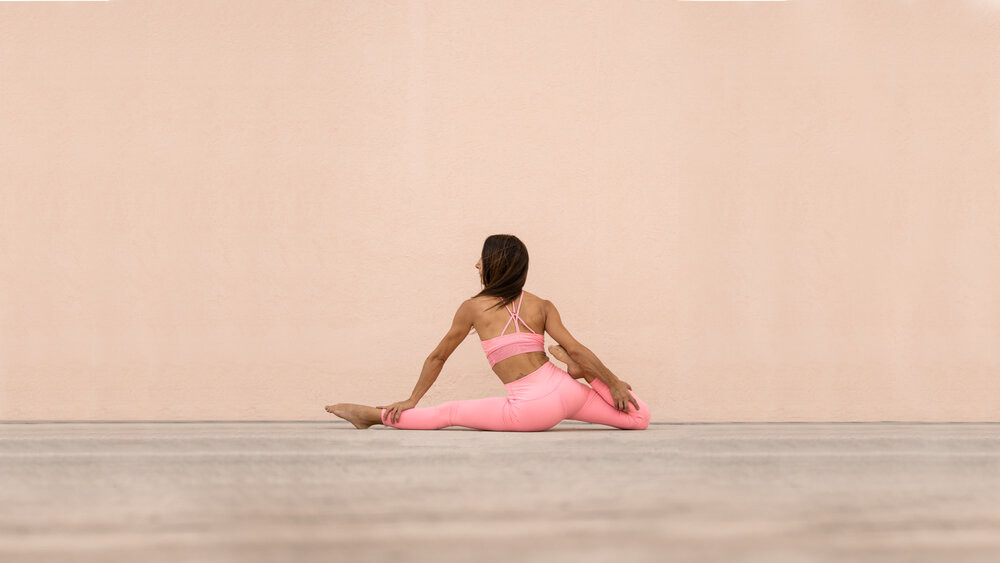 Cathy Madeo yoga teacher training