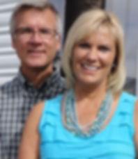 Jim and Janet Jensen