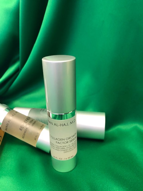 Collagen Growth Factor Serum