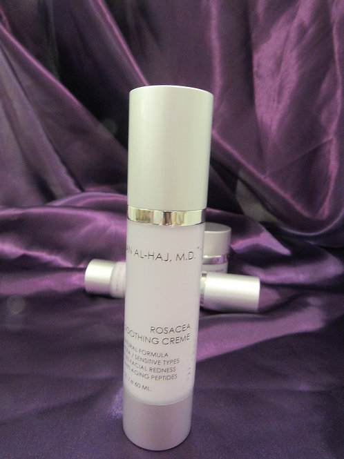 Rosacea Soothing Creme