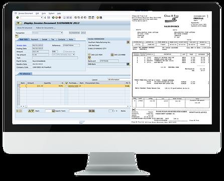 MaxECM Enterprise Content Management for SAP