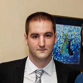 Milos Dmitrovic