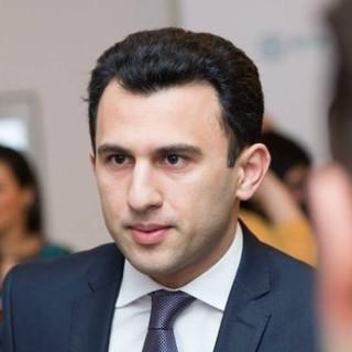 Elman Sharifov