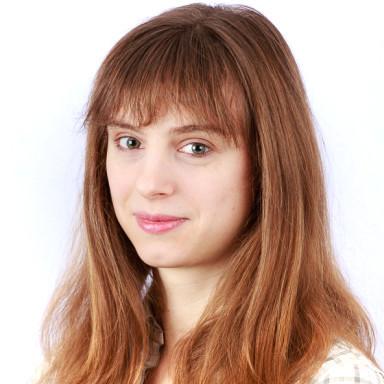Julie-Anne Badier