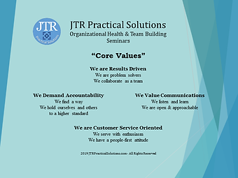 JR Org Health - Core Values MASTER 11-18