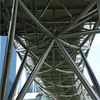 18th= SPINAL BRIDGE 17pts