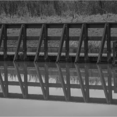 34th= WALKWAY REFLECTIONS 16pts