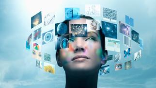 Quadro Digital no Mundo Corporativo e Educacional.