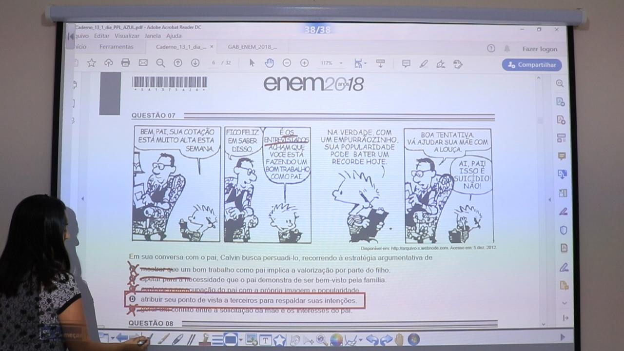 Tela Interativa PDF