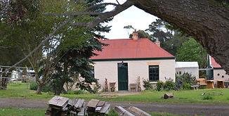 Koonya convict house