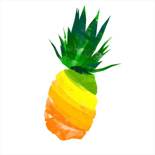 Pineapple - Sunshine