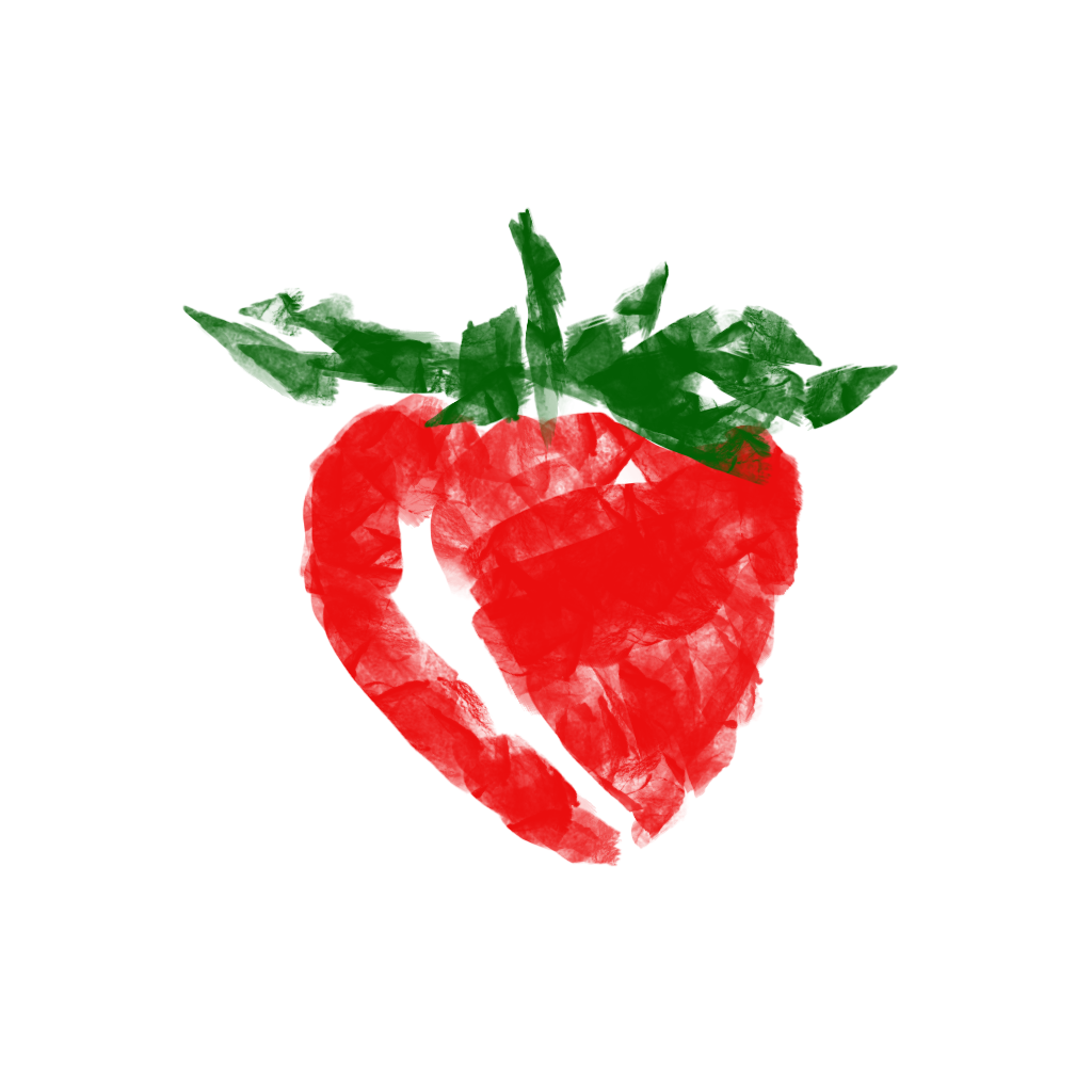 Strawberry - Sunshine