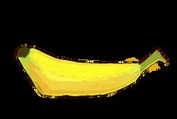 Banana - Tardis Robot