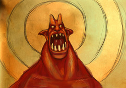 Devil's Cry