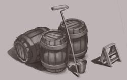 apparatus concept sketch