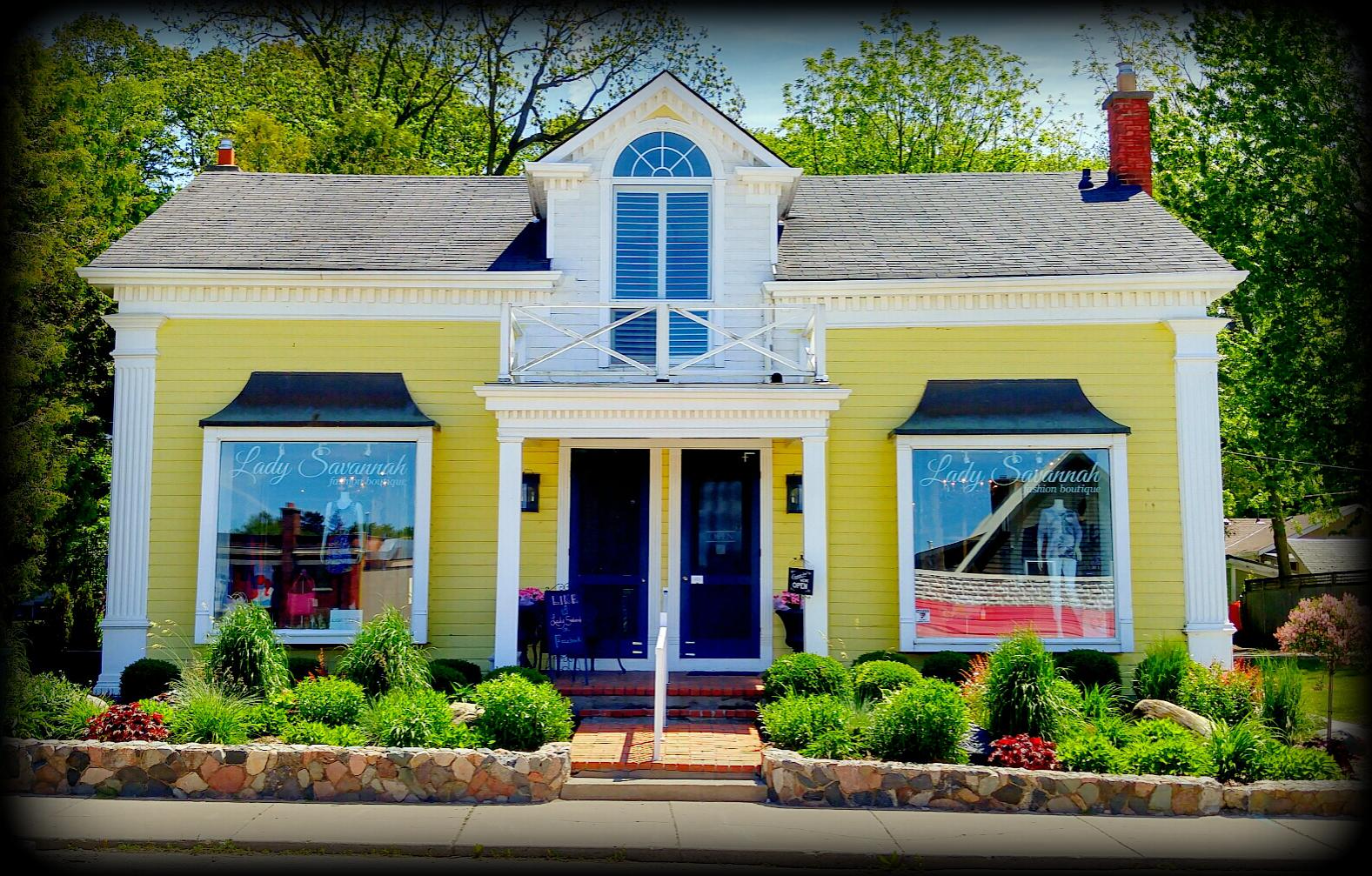 yellow store 3
