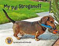 My Pal Strogaoff Front Cover