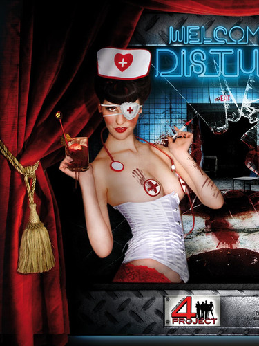 Welcome to Disturbia