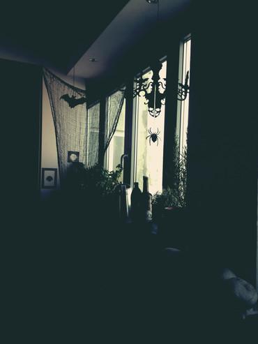 Sala da ballo decorazioni